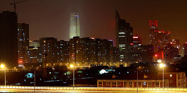 Chaoyang District Nightlife